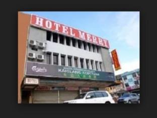 Hotel Merry