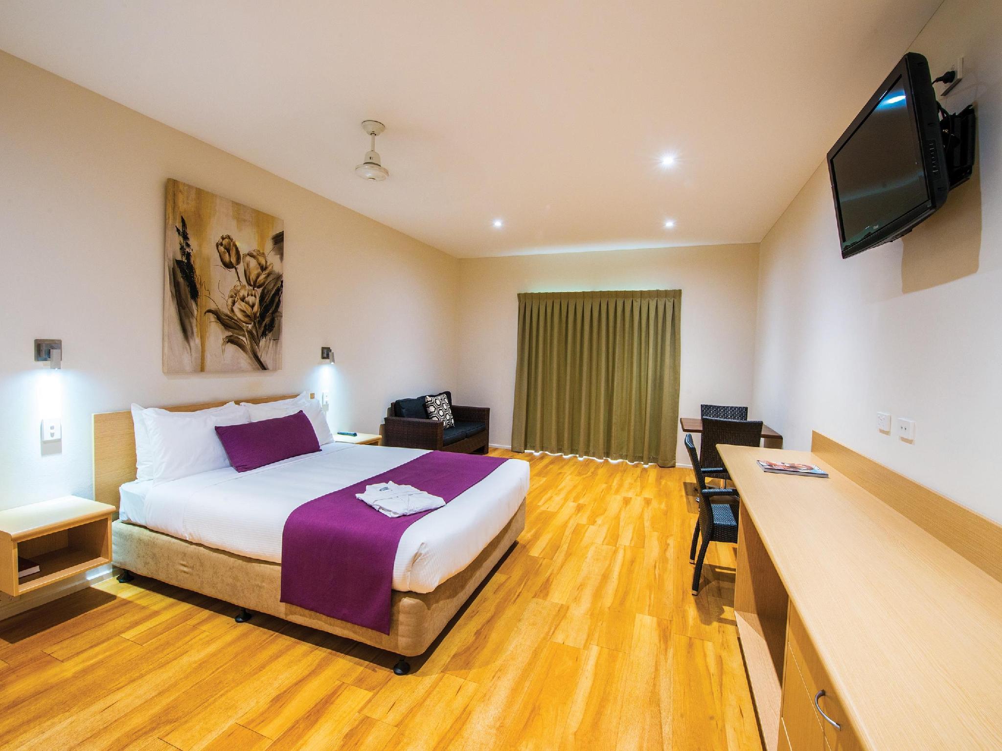 Price Club Tropical Resort Darwin