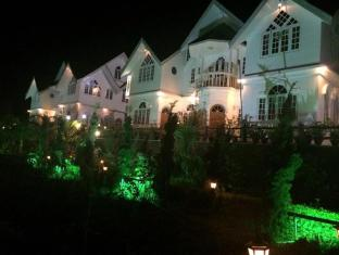 Green Haven Hotel Kalaw - View