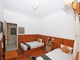 Green Haven Hotel Kalaw - Guest Room