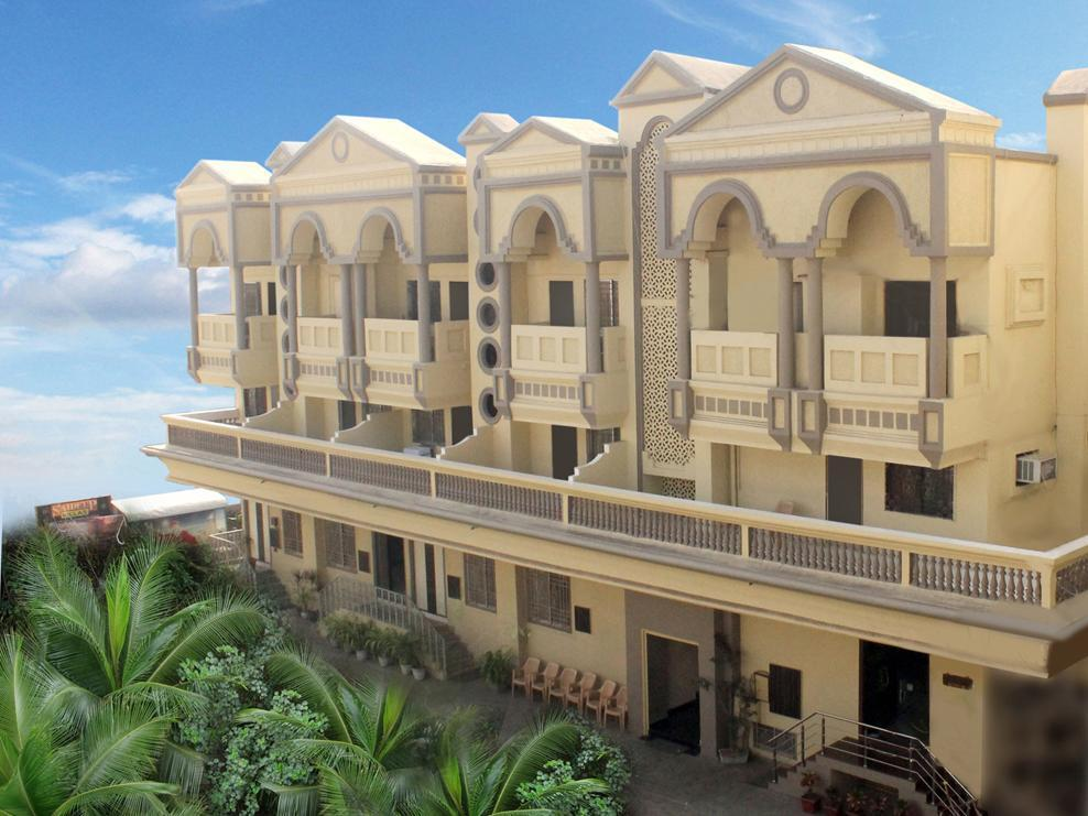 Saideep Villas