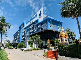 マントラ ヴェラ ホテル Mantra Varee Hotel