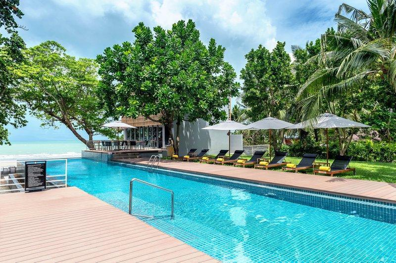 Centara Q Resort Rayong เซ็นทารา คิว รีสอร์ต ระยอง