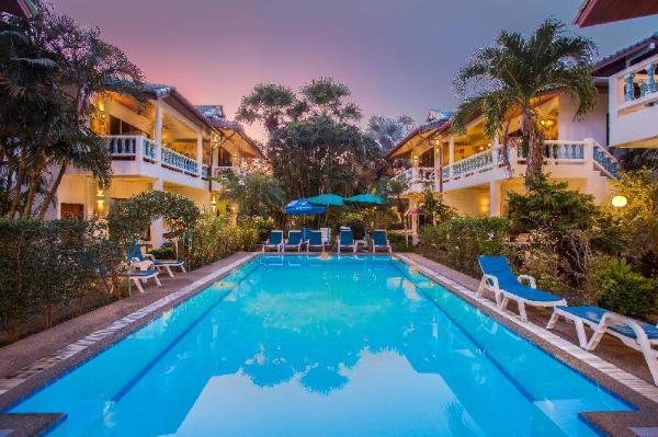 Ya Nui Resort (SHA Plus+) Phuket