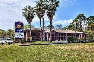 Best Western Apalach Inn Apalachicola (FL) Florida United States