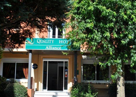 Hotel Alliance