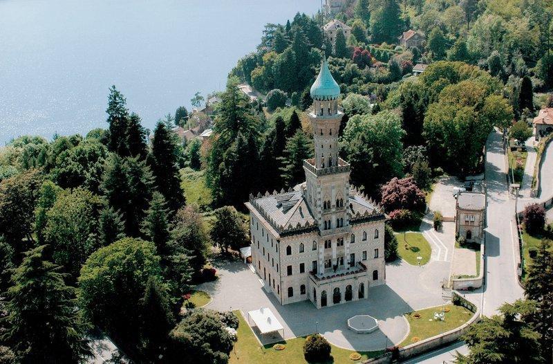 Relais And Chateaux Villa Crespi