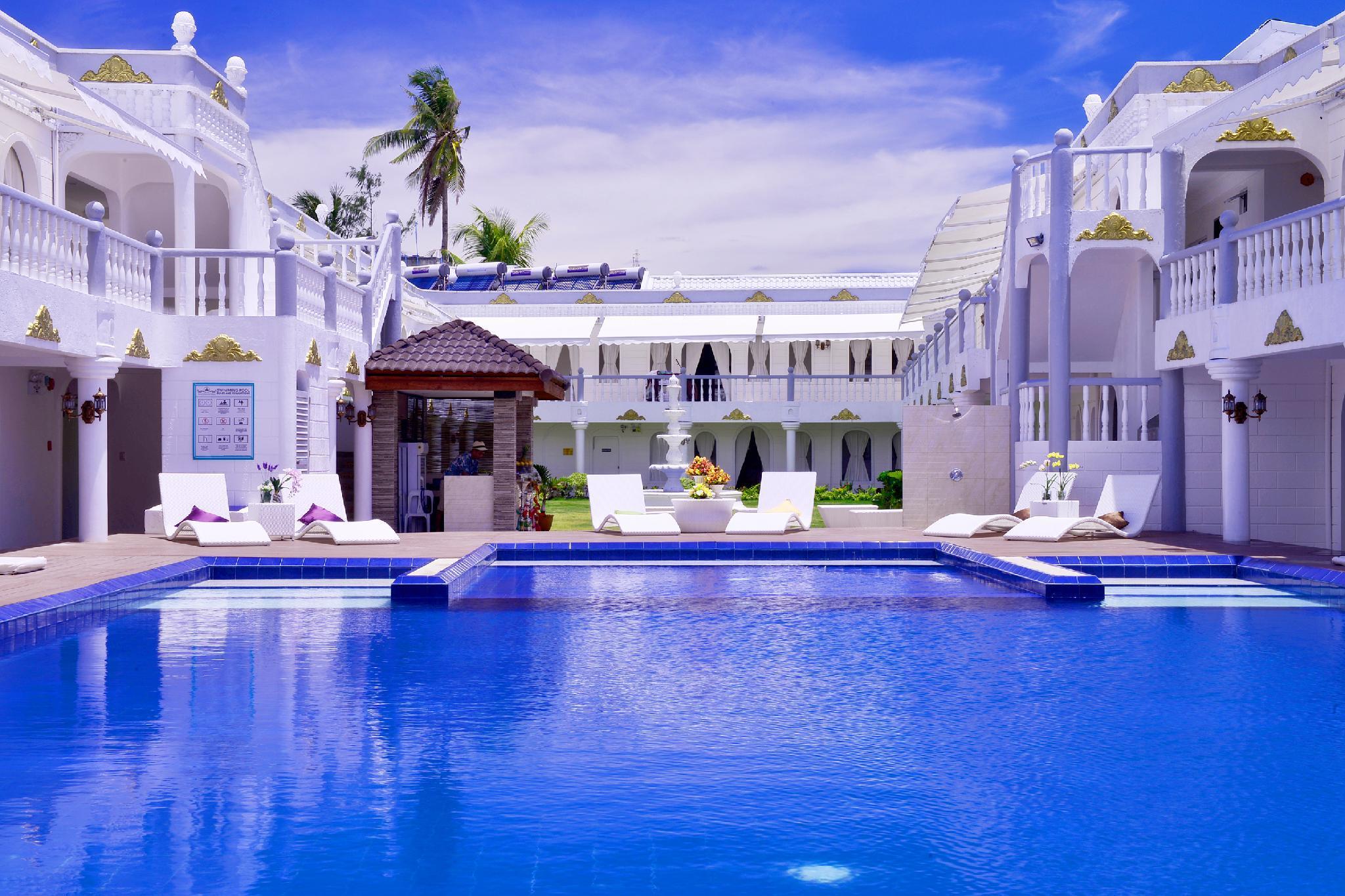 Boracay Summer Palace Resort