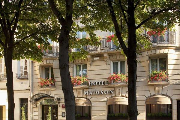 Hotel Madison by MH Paris