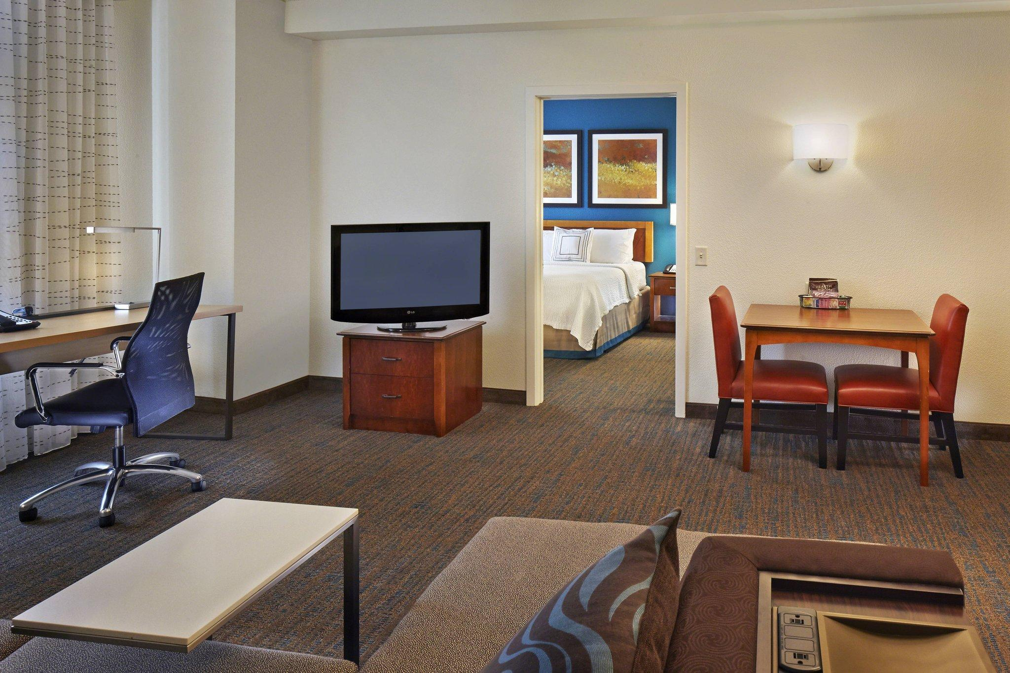 Residence Inn Philadelphia Conshohocken