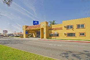 Americas Best Value Inn Azusa Pasadena Azusa (CA) California United States