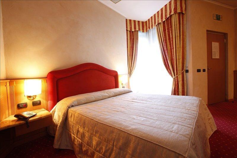 Airport Hotel Malpensa