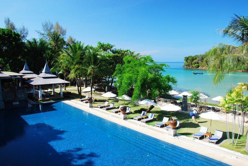 Nakamanda Resort And Spa