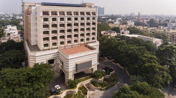 Grand Chennai by GRT Hotels Chennai
