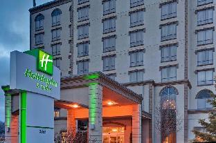 Holiday Inn Hotel   Suites Mississauga