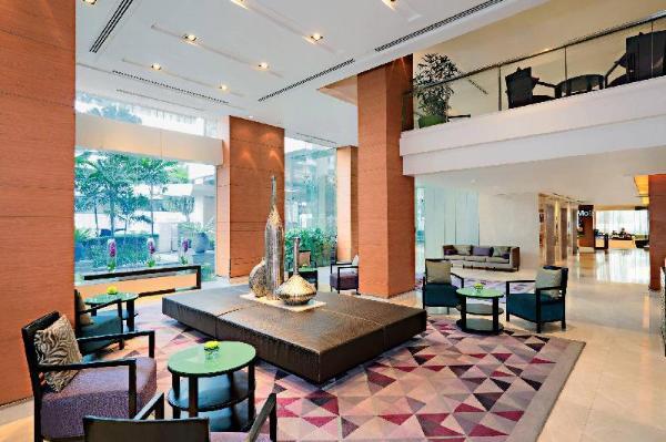 Courtyard by Marriott Bangkok Bangkok