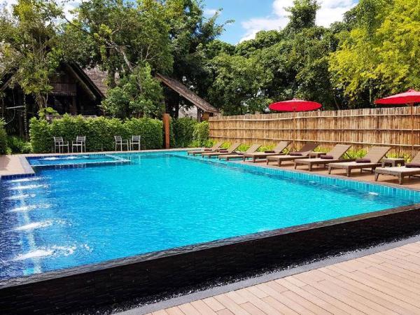 Pan Kled Villa Eco Hill Resort Chiang Rai