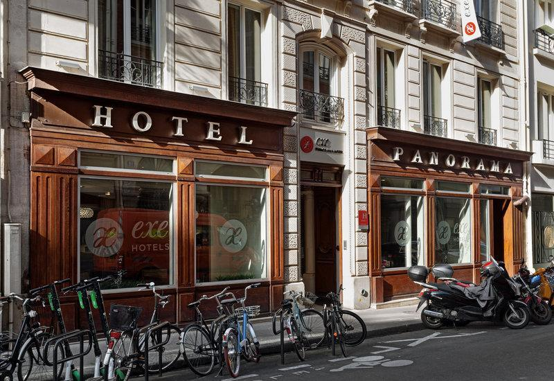 EXE Panorama Hotel