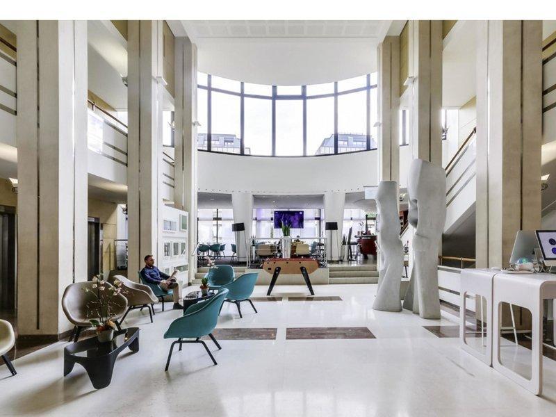 Novotel Paris Vaugirard Montparnasse Hotel