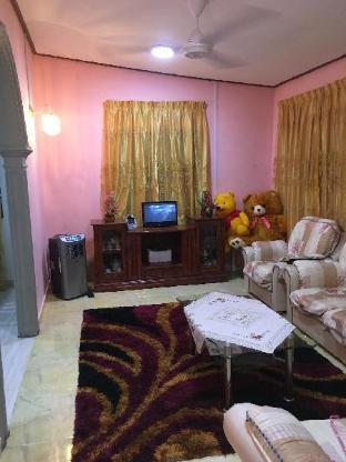 Homestay Manir