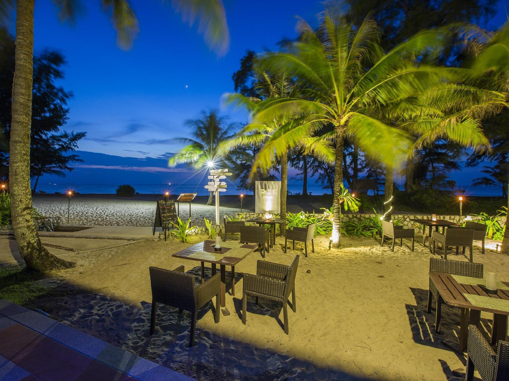 Hotel Murah di Mai Khao Phuket - D Varee Mai Khao Beach Phuket Resort