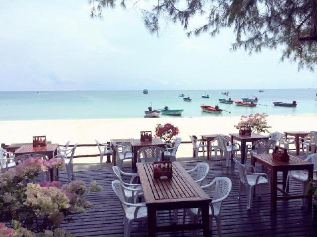 หาดริ้น รีสอร์ท – Haadrin Resort