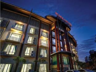UTM吉隆坡學者飯店