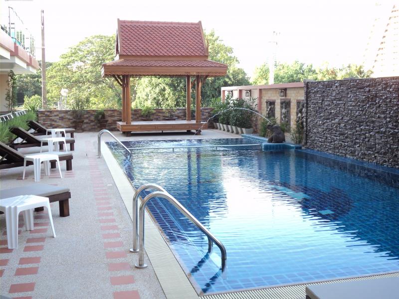Nanthana Villa