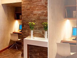 Mar Ipanema Hotel Rio De Janeiro - Business Center