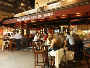 Mar Ipanema Hotel Rio De Janeiro - Pub/Lounge