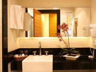 Mar Ipanema Hotel Rio De Janeiro - Bathroom