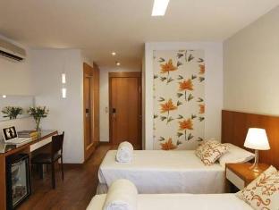 Mar Ipanema Hotel Rio De Janeiro - Guest Room