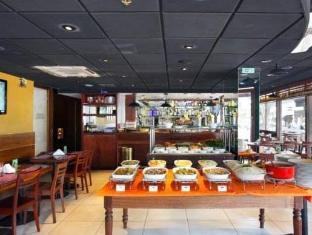 Mar Ipanema Hotel Rio De Janeiro - Buffet
