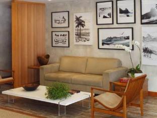 Mar Ipanema Hotel Rio De Janeiro - Lobby