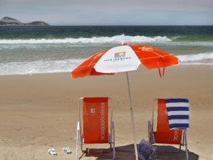 Mar Ipanema Hotel Rio De Janeiro - View