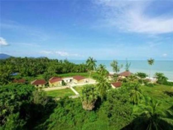 Bamboo Resort Khanom