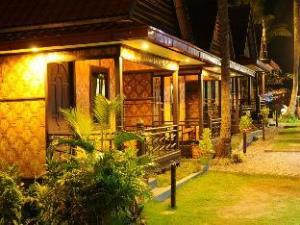 EFR Seconda Casa Beach Resort