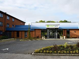 Фото отеля Holiday Inn Express Preston South