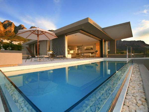 Blue Views Villas & Apartments Cape Town