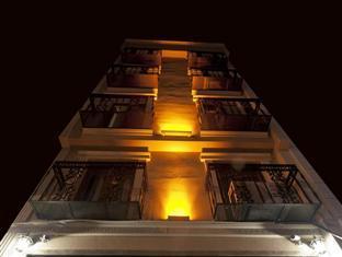 Melek Residence