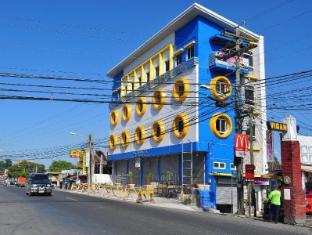 昂达伊旅馆