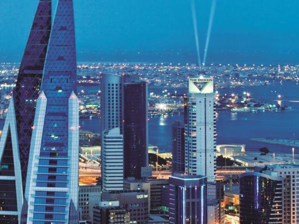 The Domain Hotel & Spa Manama