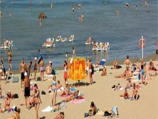 Hotel Stroomi Tallinn - Beach