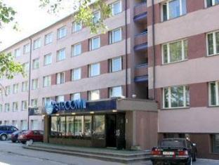Hotel Stroomi Tallinn - Exterior