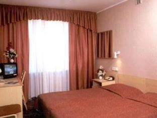 Hotel Stroomi Tallinn - Guest Room