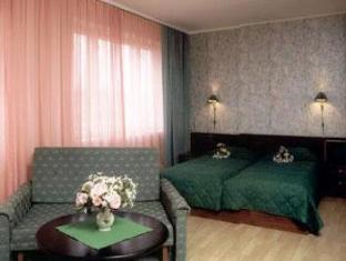 Hotel Stroomi Tallinn - Suite Room