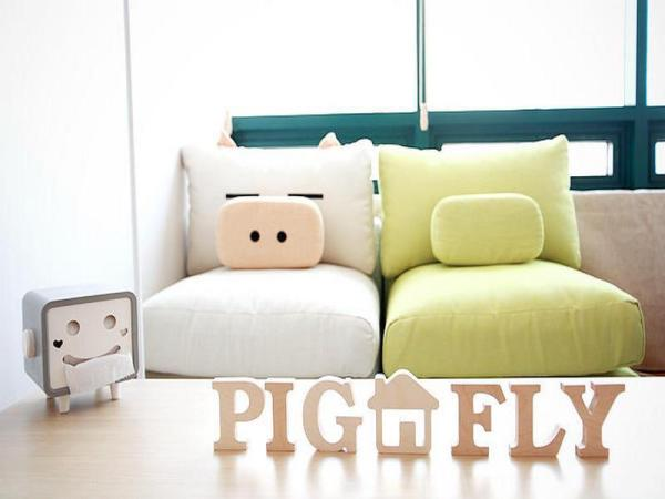 Pigfly Guesthouse Seoul