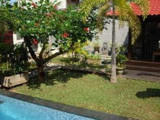 Villa Jalak Canggu