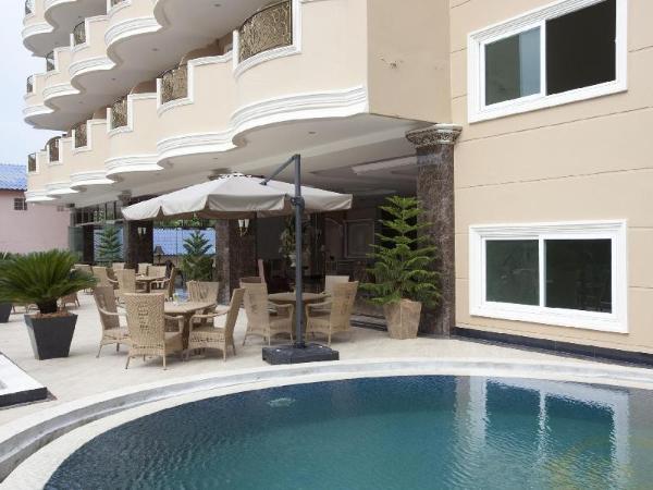 LK Noble Suite Pattaya