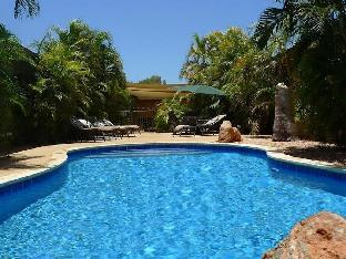 Фото отеля Ningaloo Lodge Exmouth